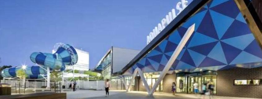 Aquapulse Aquatic Center